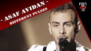 "Asaf Avidan ""Different Pulses"""