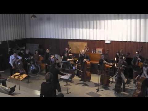 Traviata Sinfonia / Addio del passato / G. Verdi, B. Salles
