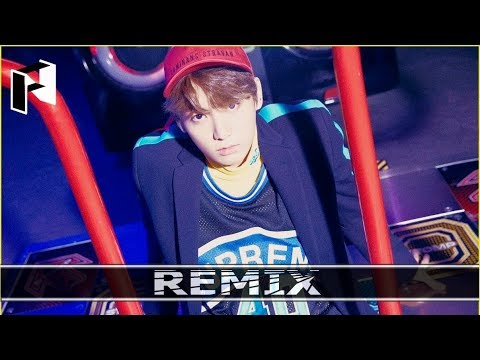 BTS (방탄소년단) 'DNA' (First Nuclo Remix) MV [K-pop Remix]