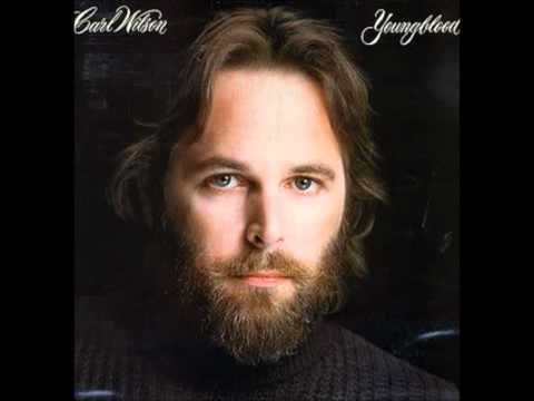 Carl Wilson What you do to me