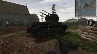 Battlefield 1942 Secret weapons of WWII Multiplayer 2018