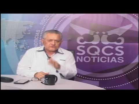 13-Febrero-2020 #EnVivo a través del Sistema Quintanarroense de Comunicación Social