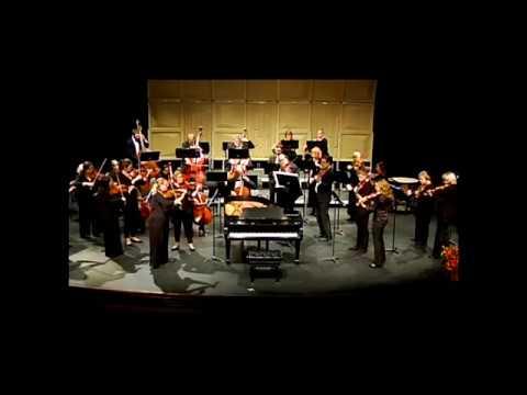 Mozart - Apollo and Hyacinthius Overture