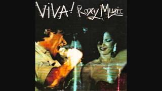 Roxy Music - Pyjamarama [Viva! live version]