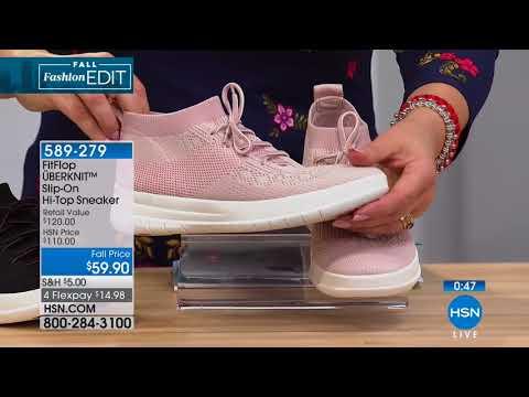 HSN   FitFlop Footwear 08.12.2018 - 04 PM