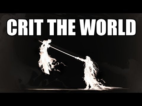 Download Youtube: Dark Souls 3 Crit The World