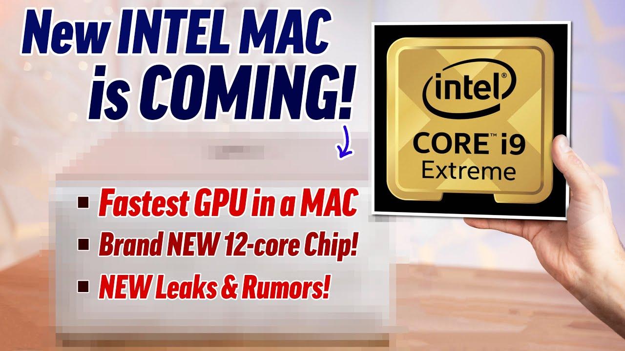 Apple's LAST Intel-based Mac REVEALED! (It'll be Insane)