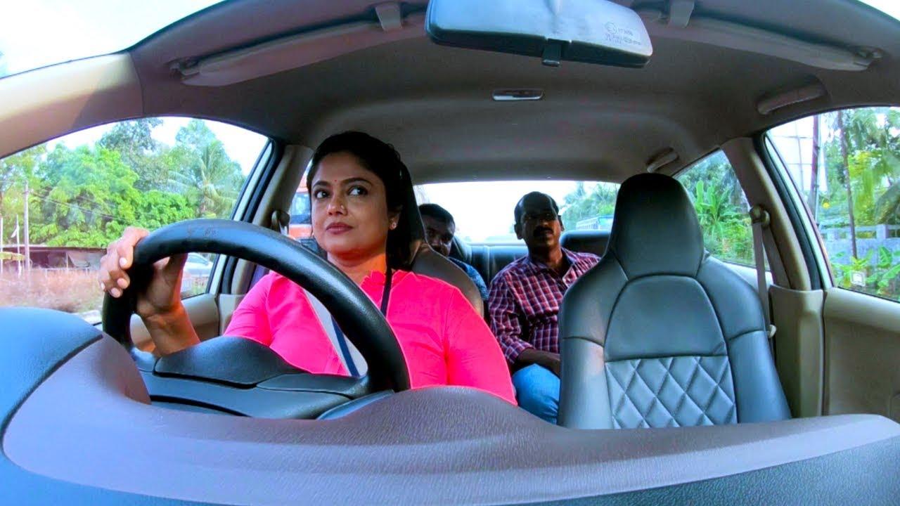 Thatteem Mutteem |  Epi 310 - Mohanavalli kidnapped  | Mazhavil Manorama
