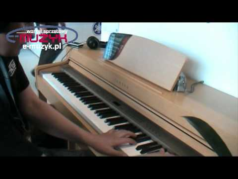 yamaha clavinova clp 430 demo musikmesse 2011 youtube. Black Bedroom Furniture Sets. Home Design Ideas