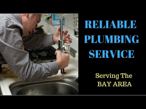 Best Plumber in San Francisco CA, Best And Reliable Plumbing service in San Jose CA