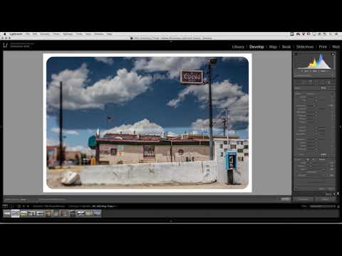 Bye Bye Lightroom, Hello Lightroom CC and Faster Lightroom