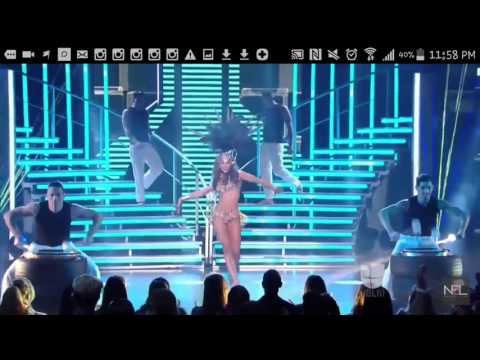Bailando Magalenha Samba
