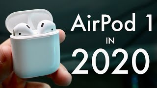 AirPods 1 In 2020! (Still Worth It?) (Review)