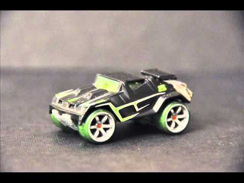 Hot Wheels Acceleracers Racing Drones Cars