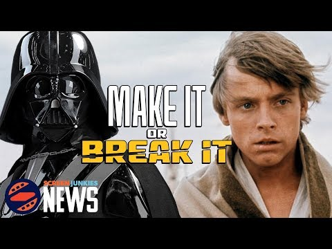 Is Star Wars The Greatest Franchise Of All Time? - Make It Or Break It