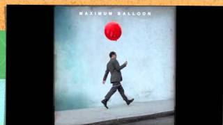 Groove Me (Clockwork Remix)- Maximum Balloon ft. Theophilus London