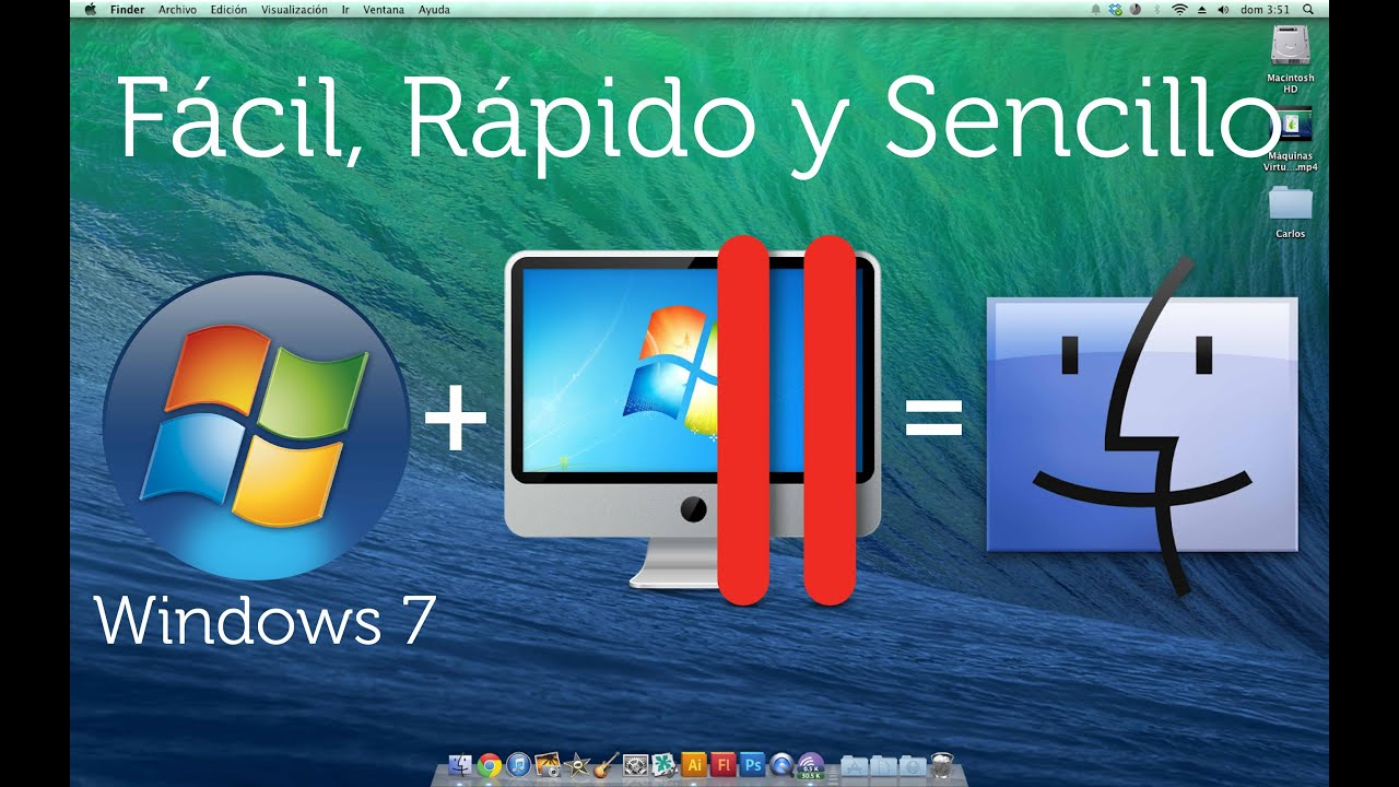 how to use parallels desktop 9 for mac