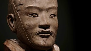 FBI says US man stole thumb of Chinese terracotta warrior statue