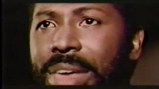 Teddy Pendergrass - It Should