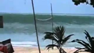 Massive tsunami hits Indonesia 2012 -.mp4
