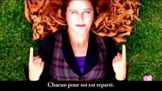 Chanson francaise en langue des signes créée par SingSign Réalisati...