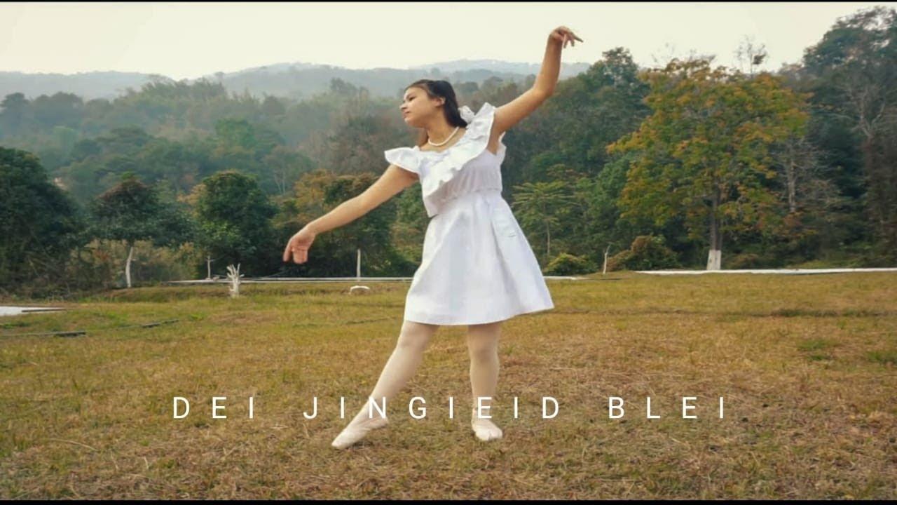 Dei Jingieid Blei (Official Video)#khasigospel