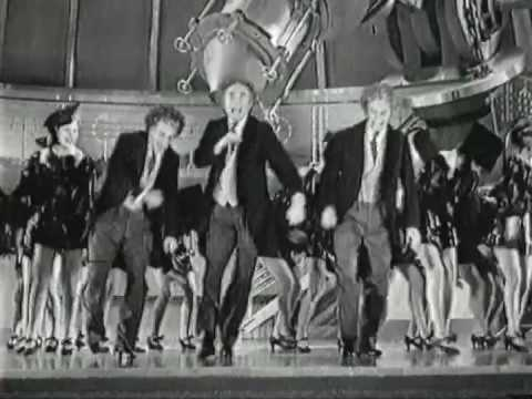 The Ritz Brothers - He Ain't Got Rhythm 1937