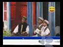 A Beautyfull Small Child Raees Anis Sabri Reciting Qawali ( I video