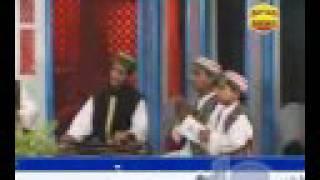 A Beautyfull small Child Raees Anis Sabri reciting Qawali ( I