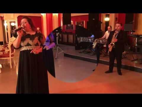 Lorena Florentin si Dorinel Puia - live nunta Brasov 2016