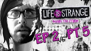 Life is Strange: Before the Storm | Episode 2: Brave New World | Part 5