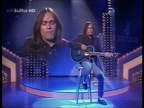 Tony Carey - Room With A View (ZDF Hitparade 1989) HD