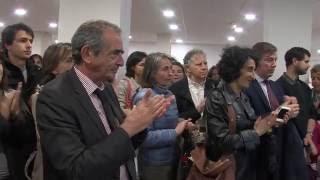 Versailles : inauguration du nouveau pôle danse et musique