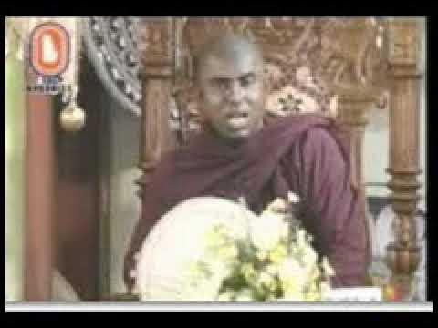 Lenawa Mangala Thero - Darma Dakshina 2019-03-19