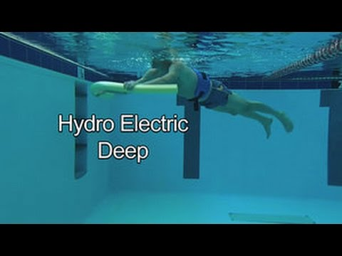 Hydro Electric -  Deep Water