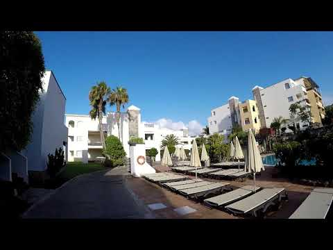 H10 Rubicón Palace 2017 Lanzarote