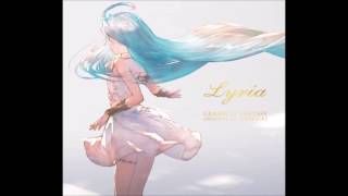 Granblue Fantasy Ost. Lyria - 08. Rose Queen ( ローズクイーン)
