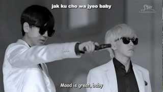 Super Junior - Outsider