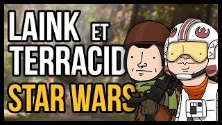 UTILISE TON GHETTO BLASTER LUKE ! (Star Wars Battlefront)