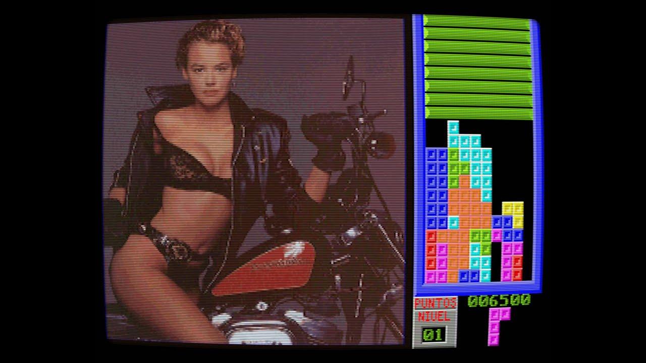 видео игры тетрис порно вообще как думаешь