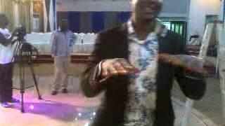 Abundant praise zambia Behind the scenes