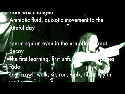 Hugo X NWA X HavocNdeeD 'Seed/Dopeman' Lyric/live Footage Mashup Video