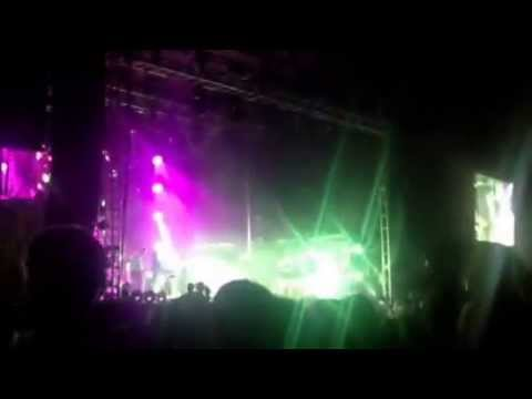 New Bon Iver song (the first one) (Eaux Claires Music and Arts Festival, 7/18/15