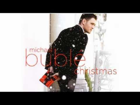 Michael Bublé - I'll Be Home From Christmas [LYRICS] - YouTube