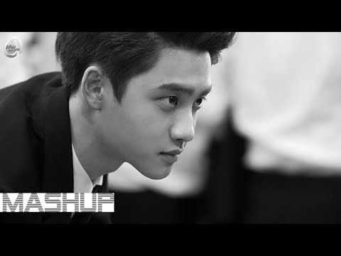 EXO/BTS - Sweet Lies/House Of Cards ft.Baby Don't Like It ( MashUp ♪ )