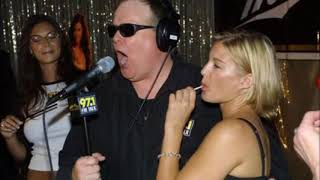 Tom Leykis: Breed now, find the right guy later.