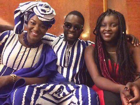 Maabo avec Abiba Yako Waral