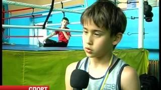 Мелитопольские боксеры завершили сезон