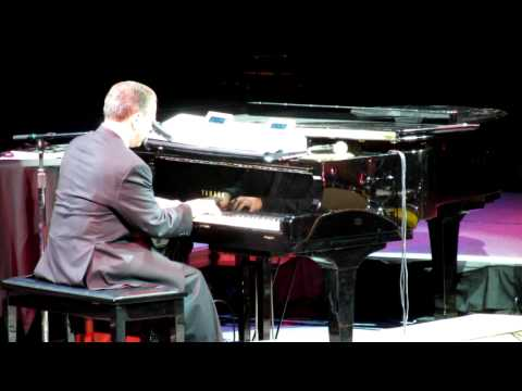 Gerald Wolfe piano solo (Great is Thy Faithfulness) 04-28-12