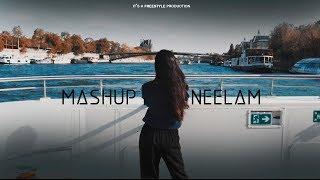 Hindi-X Mashup - Neelam Matadin  [Freestyle]